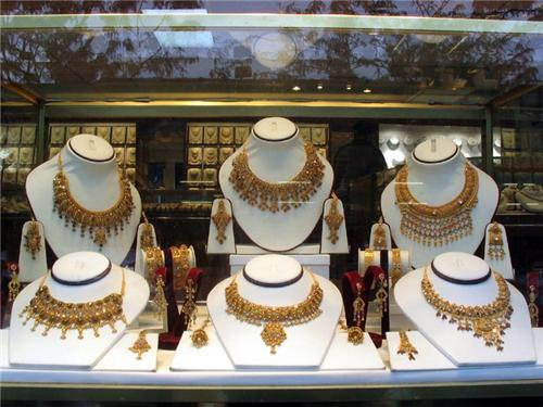 Jewelry Stores in Balurghat