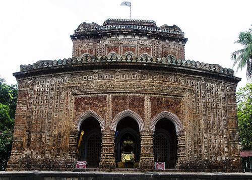 Kantaji Temple Bangarh