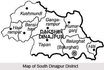 History of Balurghat