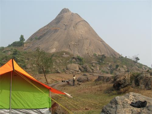 Raghunathpur Forest, Balurghat