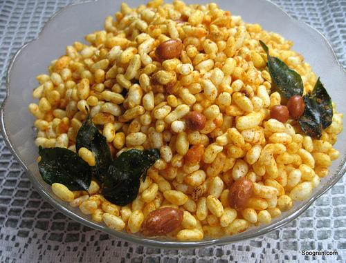 Snacks in Balurghat