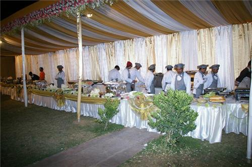 Catering Services in Bardhaman