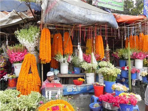 Florists in Bardhaman