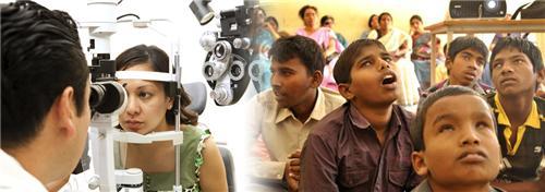 Blind Welfare Organisations