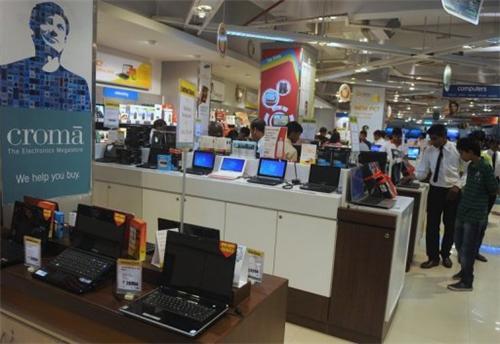 Computer Retailers