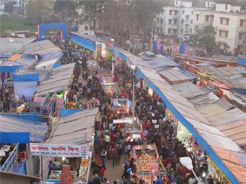 Fairs in Bardhaman