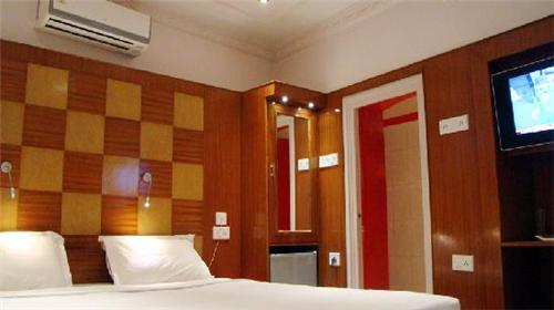 Hotels in Bardhaman
