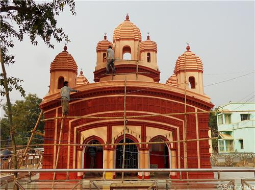 Religious Places in Barddhaman