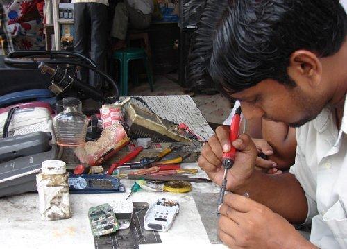 Mobile Repairing Shops in Bardhaman