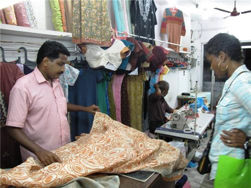 Tailors in Bardhaman