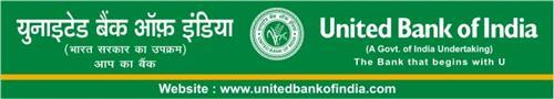 UBI Branches