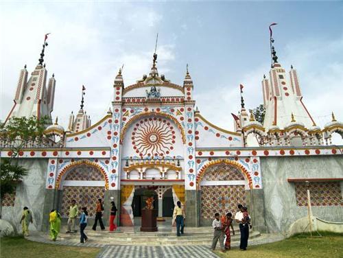 Jalandhar from Bathinda