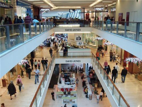 Malls in Bathinda