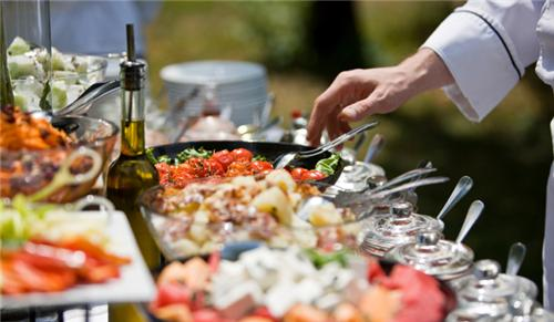 Catering Services for Corporate