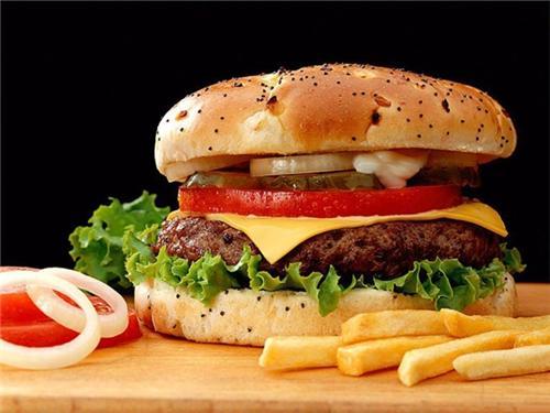 Fast Food Centers in Bathinda