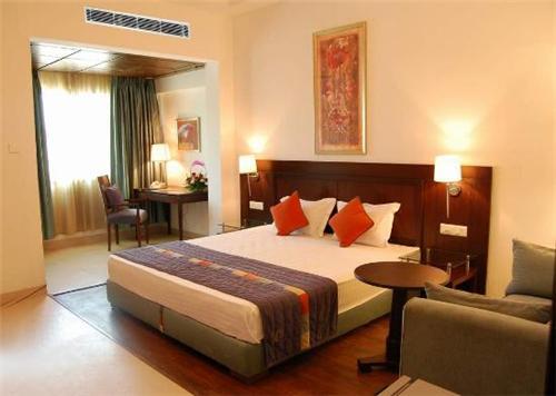 Hotels in Bathinda