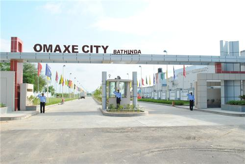 Omaxe City Bathinda