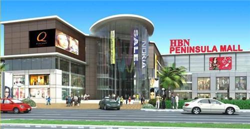 Peninsula Mall Bathinda