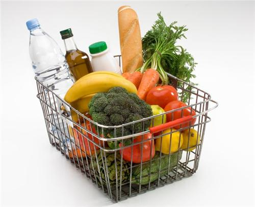 Food Items Shooping in Bathinda