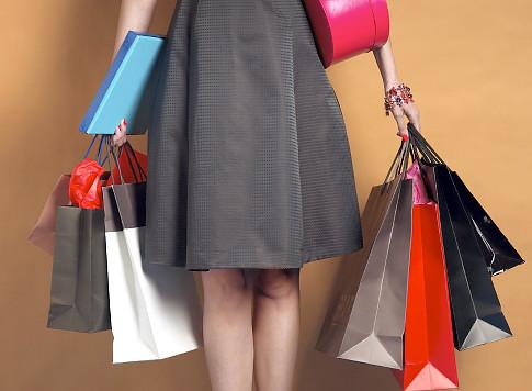 Shopping in Bathinda