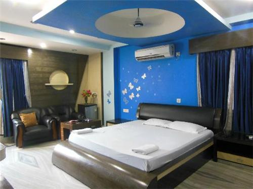 3 Star Hotel in Bathinda