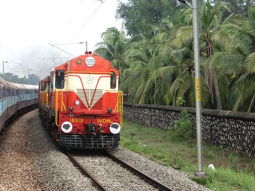 Railways in Bathinda