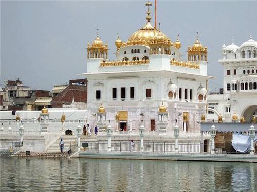 Amritsar from Bhatinda