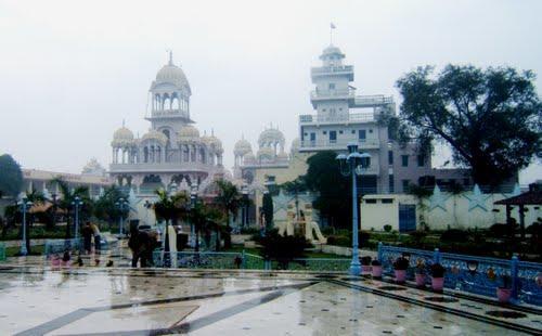 Tourism in Bhiwani