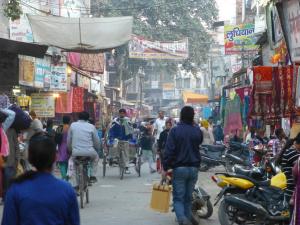Bhiwani businesses