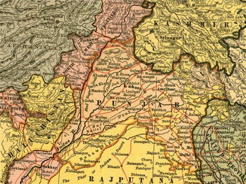 History of Bhiwani