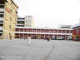 Hospitals of Bhiwani