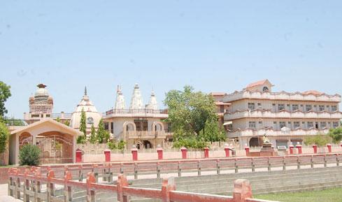 Popular Places near Bhiwani