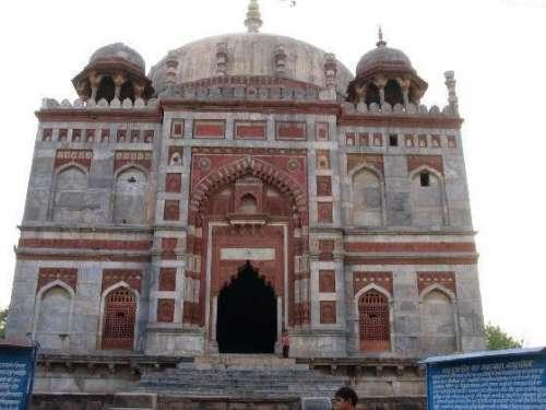 Places to see near Bhiwani