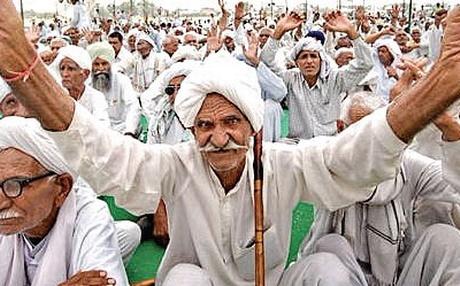 Old Age welfare in Bhiwani