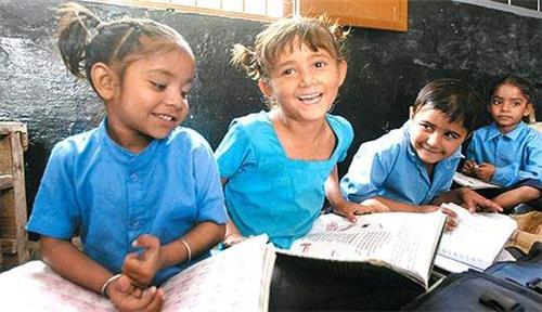 Child welfare in Bhiwani