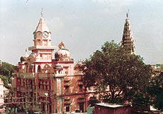 Tourist places in Bhiwani