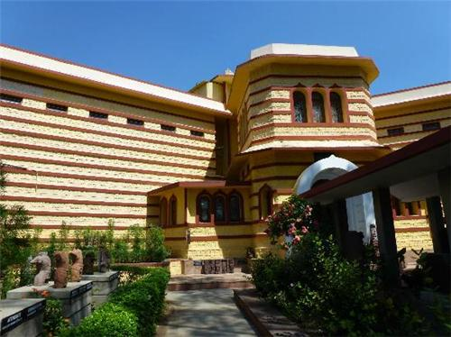 Museums in Bhopal