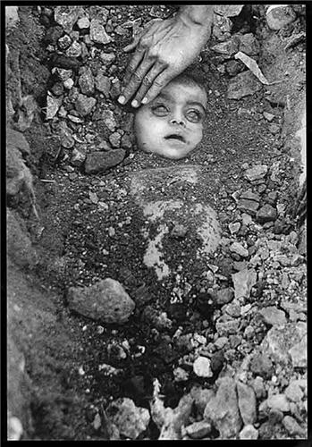 Deadly Impact of Bhopal Gas Disaster