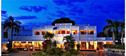 Hotels in Bhopal