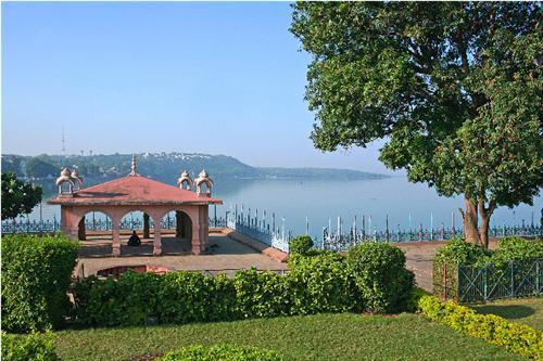 Things to Do in Kerwa Dam Bhopal