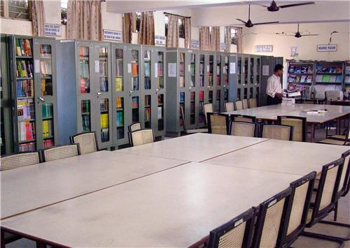Library in Bhopal