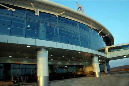 Bhopal Airport