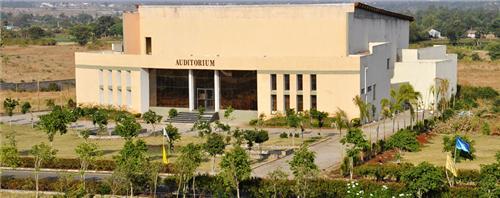Famous Bhopal auditoriums