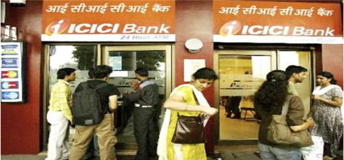 ICICI Bank Branches in Bhopal