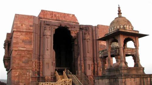 Tourist places near Bhopal