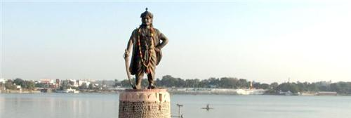 Bhopal travel and tourism