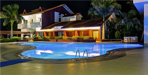 Popular Resort & Club near Bhopal