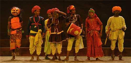 Anhad , Bharat Bhavan
