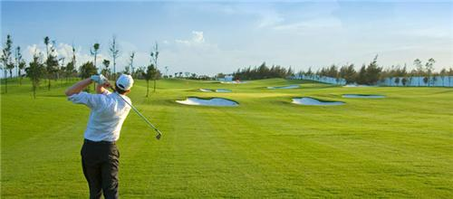 Golf Courses in Bhopal