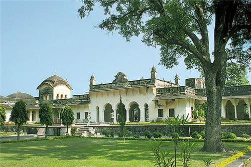 Monuments near Bhopal